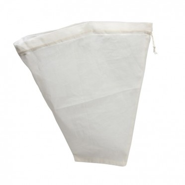 Nut Milk Bag, front view