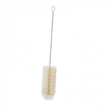 Narrow Mouth Bottle Cleaning Brush, vista frontal