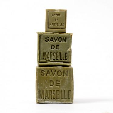 Marseille soap bucket size 600 gr., size view