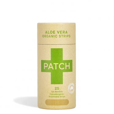 SOLD OUT - PATCH ALOE VERA...